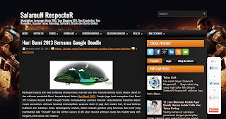 22 ApriL 2013 Google 6 SalamuN RespectoR