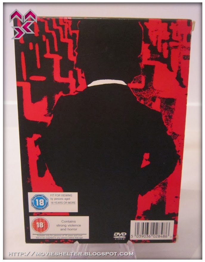 Movie Shelter: Destination Point for Movies: The Omen - Pentology ...