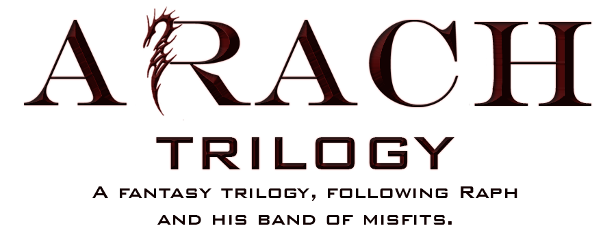The Arach Trilogy