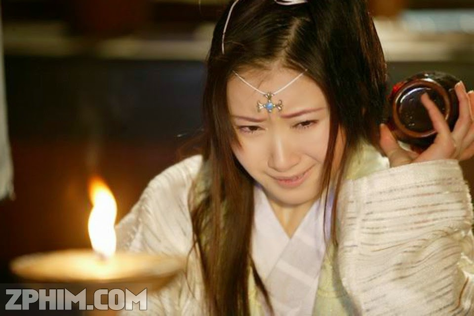 Ảnh trong phim Bảo Liên Đăng - Lotus Lantern 4