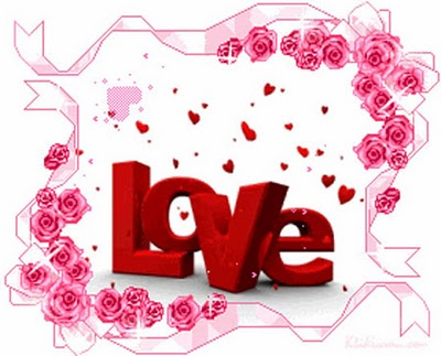 Wallpaper Love Romantis