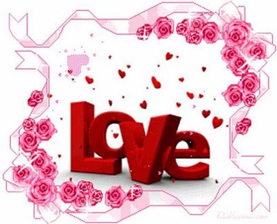 Wallpaper Love Romantis