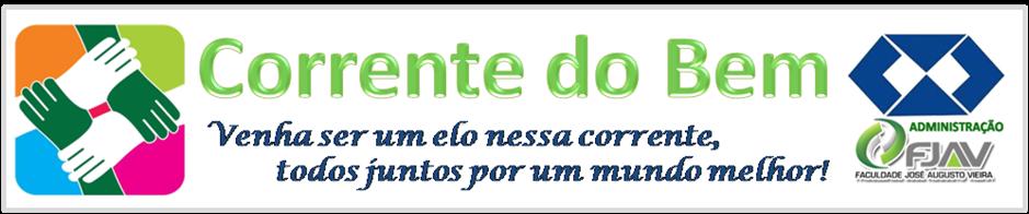::: Corrente do Bem :::