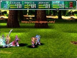 Free Download Star Ocean The Second Story ps1 For PC Full Version  ZGASPC