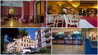 Hotel Opatija Abbazia