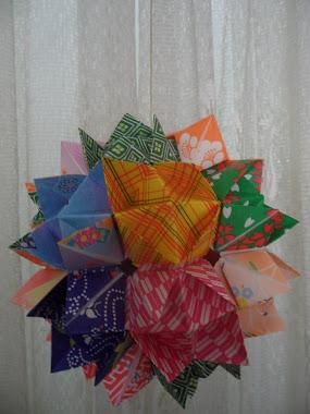 Origami - fotos