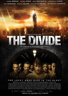 The Divide – Mahşer Günü filmini full izle