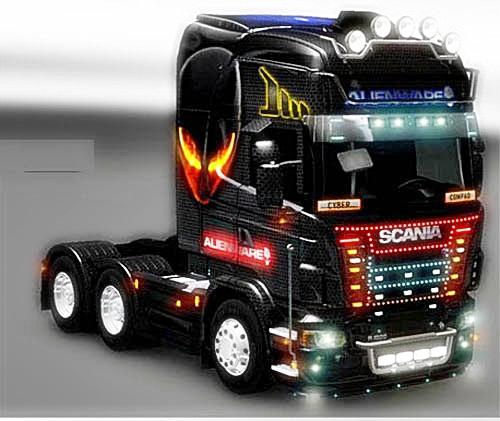 Scaniaan Alienware skin V.2 [Scania] Scania+Skin+Alienware+Free+Download