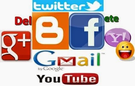 delete-your-facebook-account-gmail-account-easily