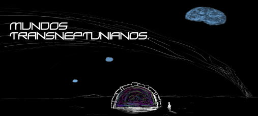 mundos transneptunianos