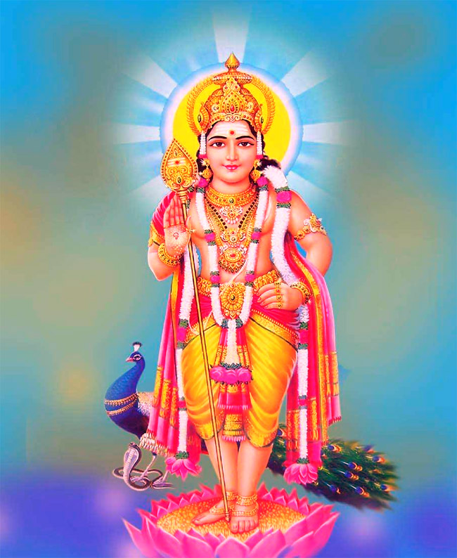 murugan songs by tms