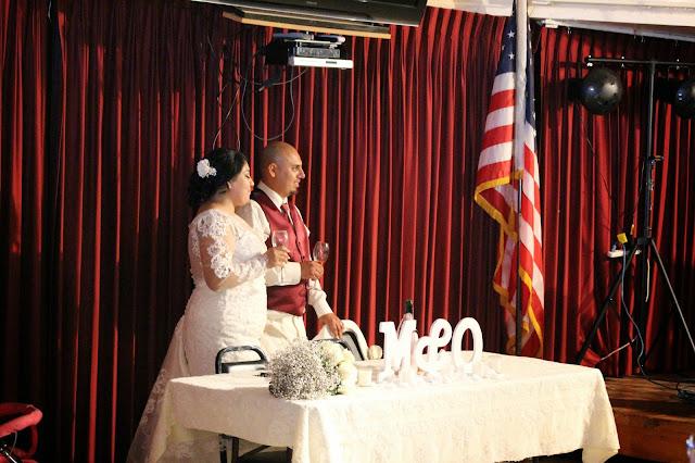 Cousins Wedding
