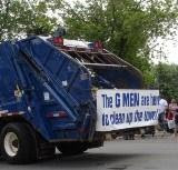 G-Men Waste Removal