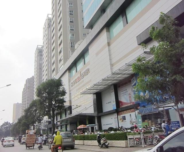 Nhiều dự án đô thị đang phá vỡ quy hoạch Thủ đô