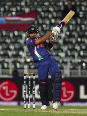India vs Bangladesh World Cup 2011 Highlights