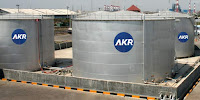 PT AKR Corporindo Tbk - D3, S1 Operator, Staff, Coordinator, SPV, Head AKR June 2015