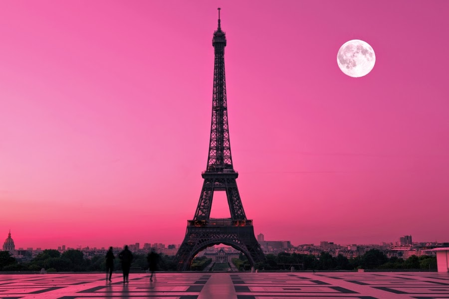 eiffel tower wallpaper - photo #21