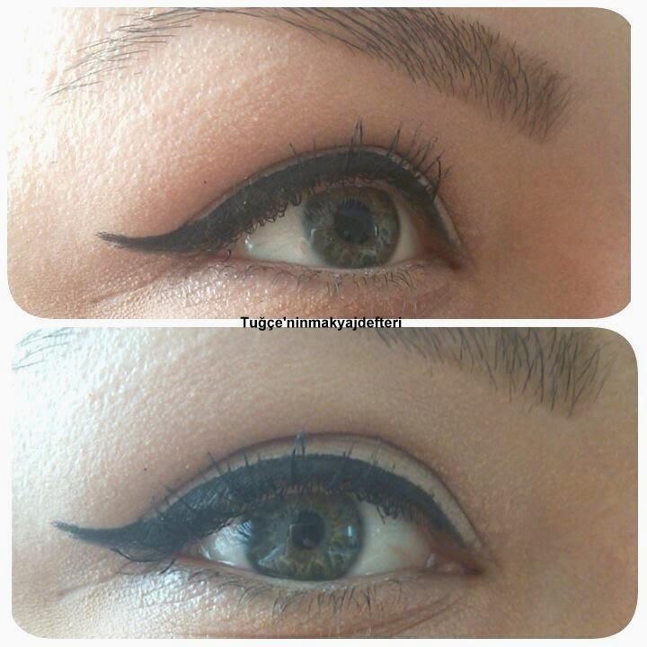 XP Jel Eyeliner