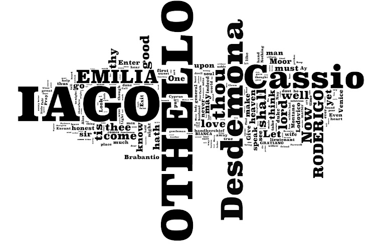 othello vs o Category: essays research papers title: othello vs iago.