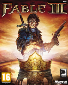 Fable 3 PC Game Free Download