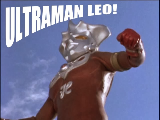 Ultraman Leo Episode Guide