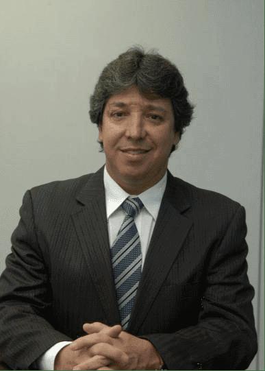 Antonio Jorge de Sousa Marques