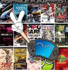 Game PSP gratis