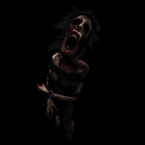 Prólogo: ratos de laboratorio - Página 2 Killing_floor_Siren
