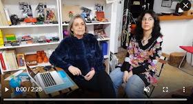 8M2020. Mujeres Trabajadoras de Tetuán