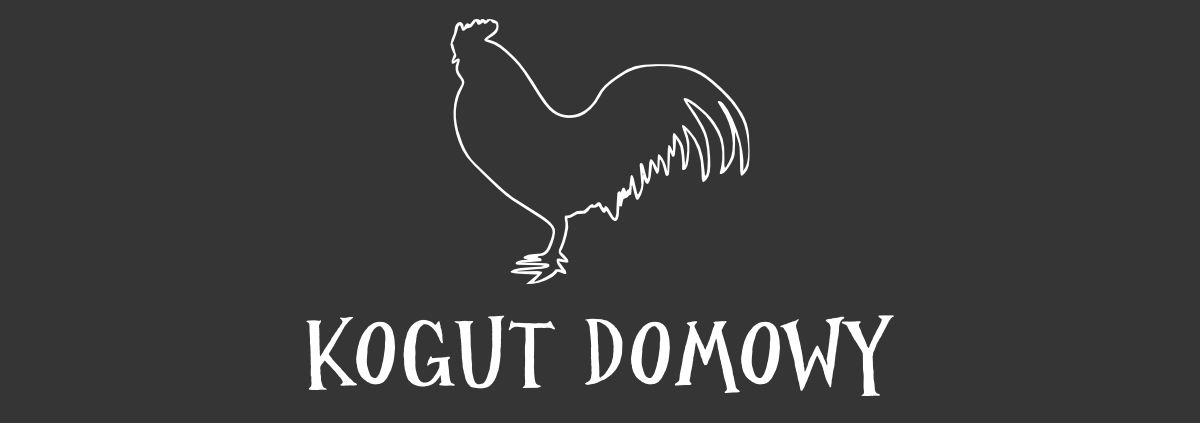 Kogut Domowy