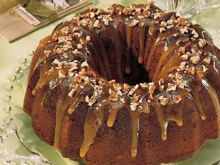 "<img alt="" Gâteau choco-caramel."""
