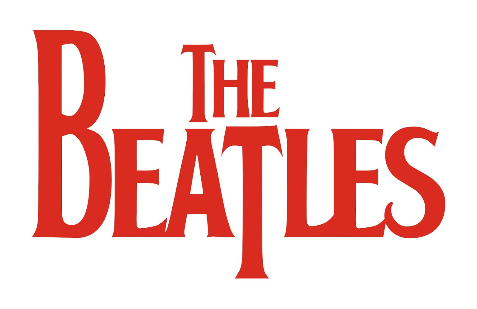 the_beatles-portrait_back_vector