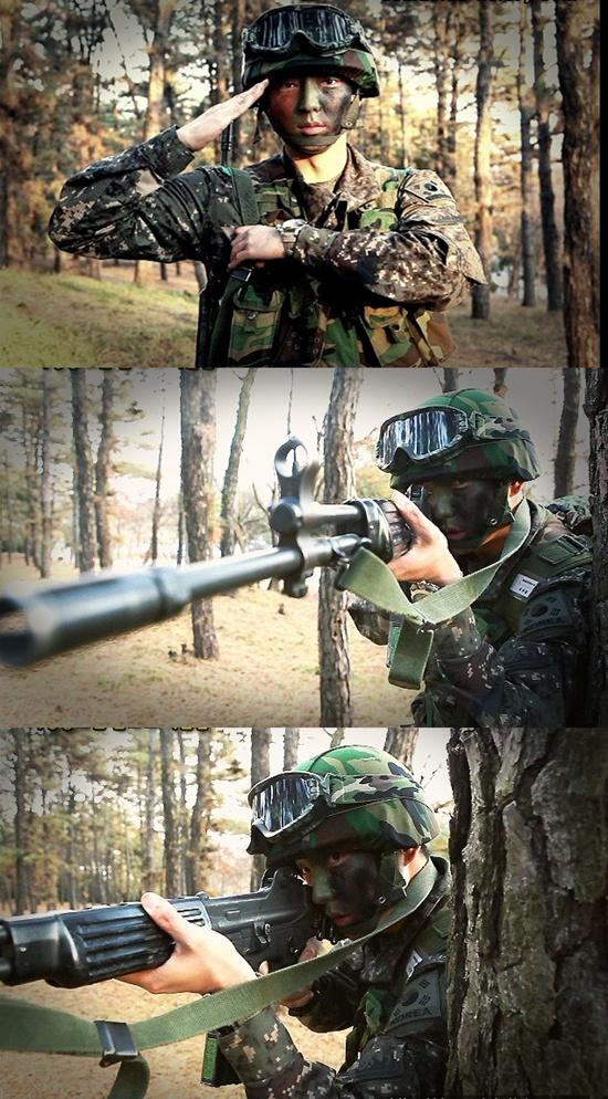 Lee_Junki_asker_army_comeback_dönüyor
