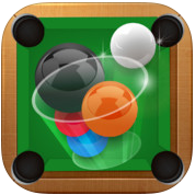 https://itunes.apple.com/us/app/100-pool-balls-game/id882381363?l=ja&ls=1&mt=8