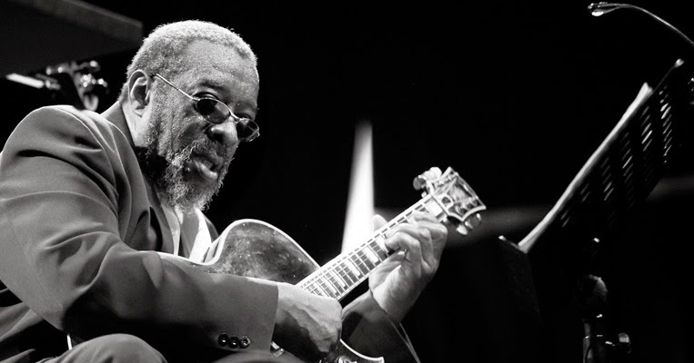 James Blood Ulmer Are You Glad To Be In America