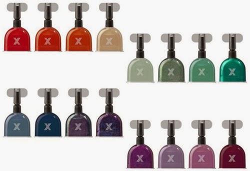 Sephora esmaltes de uñas de un solo uso One Time Use