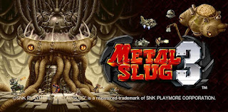 Download Game metal slug Untuk Android Gratis