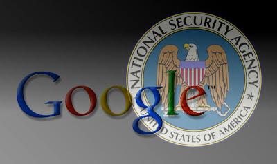 la proxima guerra google nsa seguridad nacional espionaje