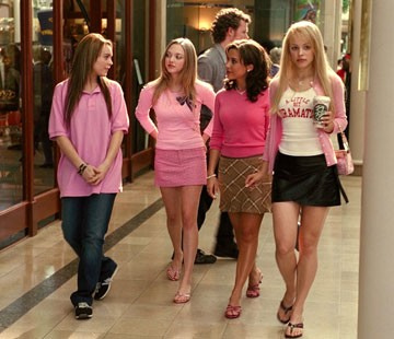 Teen Tips: Girls - Surviving Middle School