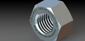 Treinamento de solidworks 2012