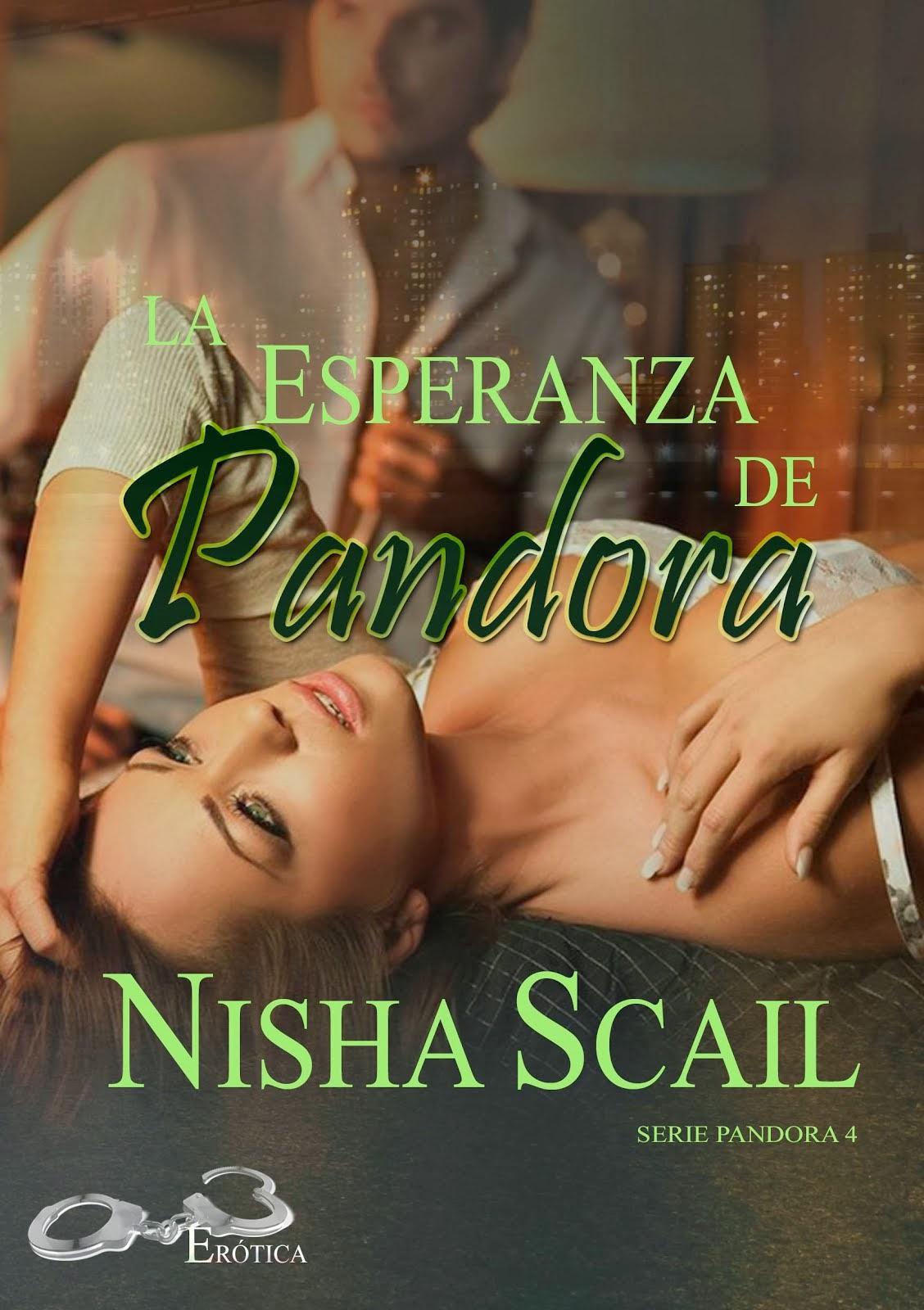 Serie Pandora 4