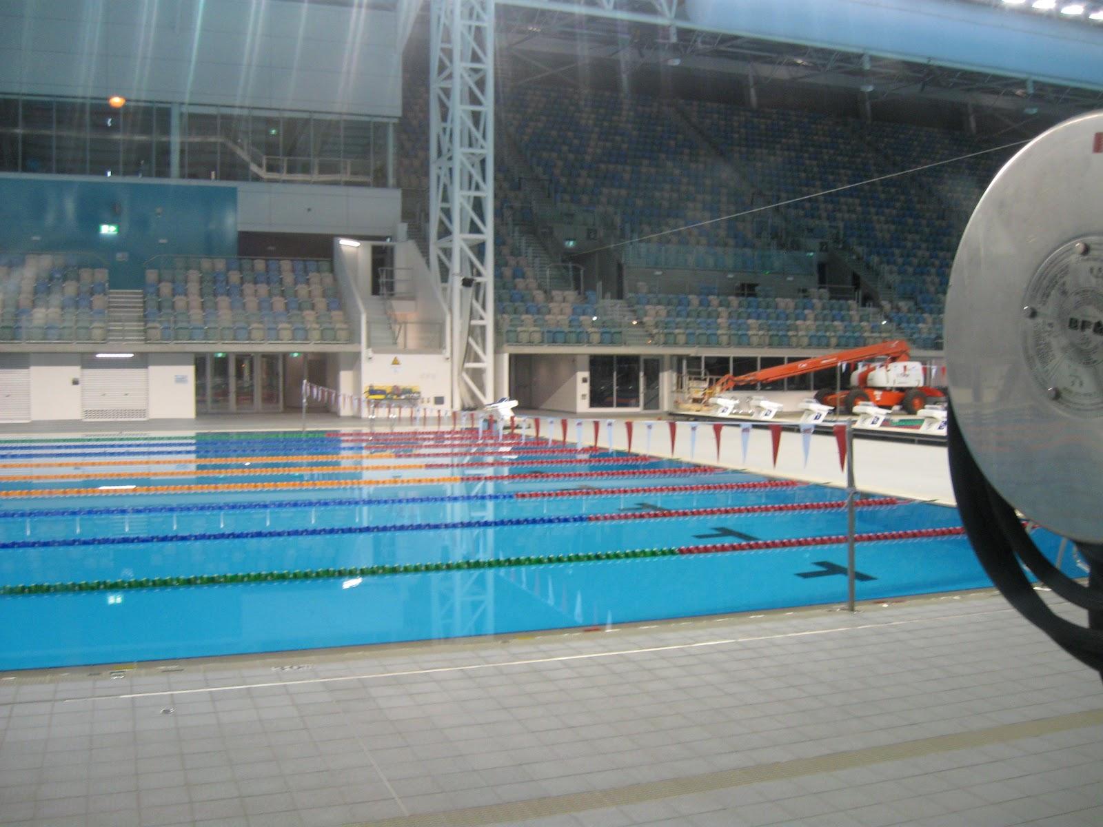 Adelaide Green Porridge Cafe The Brand New Whiz Bang Swim Centre In Marion