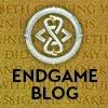Endgame Blogtour