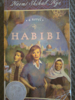 an analysis of habibi by naomi shihab nye Kindness summary & study guide includes detailed chapter summaries and analysis, quotes, character descriptions,  naomi shihab nye.