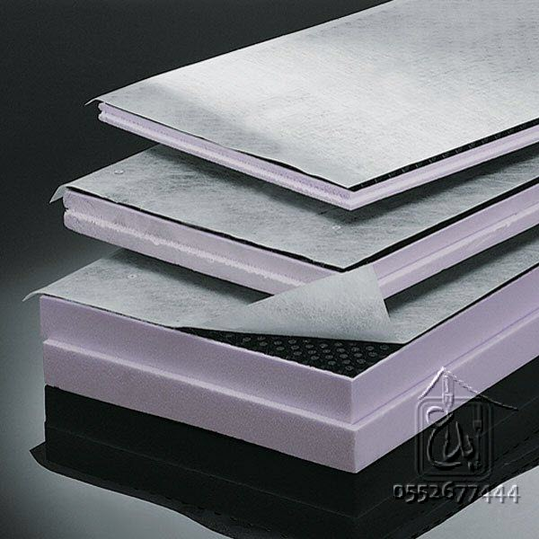 Extruded Polystyrene Foam Insulation Board