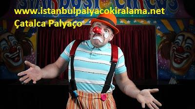 catalca-palyaco-kiralama