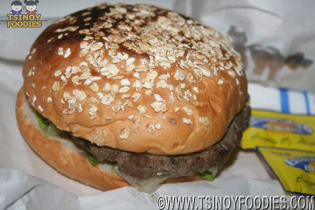 brothers burger