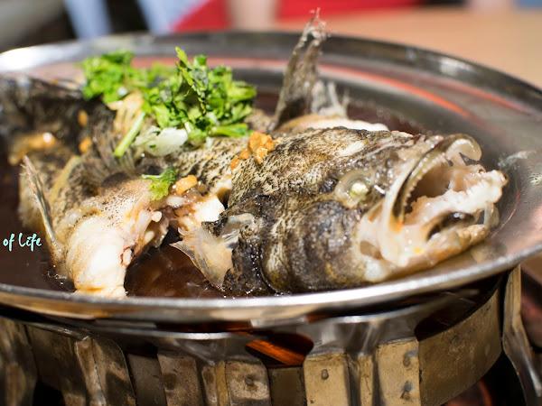 Lobster Village Seafood @ Bagan Ajam, Penang