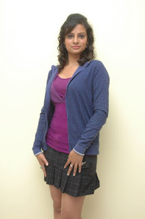 Anuhya Reddy Cute Photo Gallery