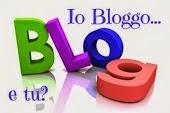 Il mio blog è qui